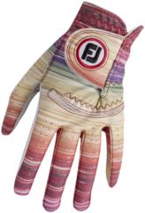 Footjoy Spectrum Dámska Golfová Rukavica Rainbow