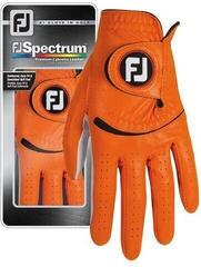 Footjoy Spectrum Mens Golf Glove Orange