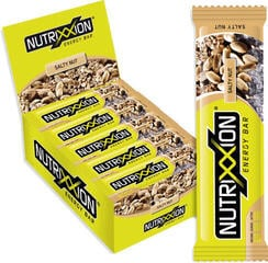 Nutrixxion Energy Bar 55 g