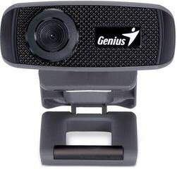 Genius FaceCam 1000X V2 Black-Grey