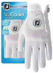 Footjoy StaCooler Womens Golf Glove White