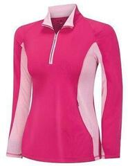 Footjoy Chill Out Womens Vest Pink