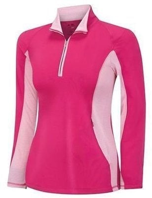 Footjoy Chill Out Womens Vest Pink S