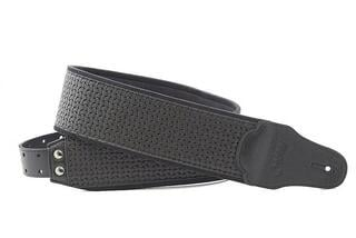 RightOnStraps Bassman B-Bond Black