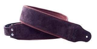 RightOnStraps Jazz Suede Brown