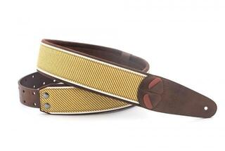 RightOnStraps Mojo Tweed Brown