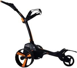 MGI Zip X4 Black Electric Trolley
