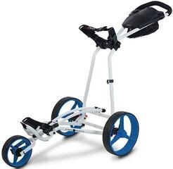 Big Max Auto Fold X Golf Trolley