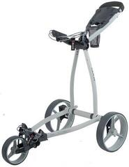 Big Max Blade IP Golf Trolley Grey/Charcoal