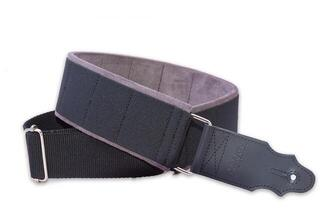 RightOnStraps Special Elastic Black