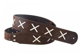 RightOnStraps Legend DG Brown