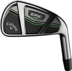 Callaway Epic Pro Irons Steel