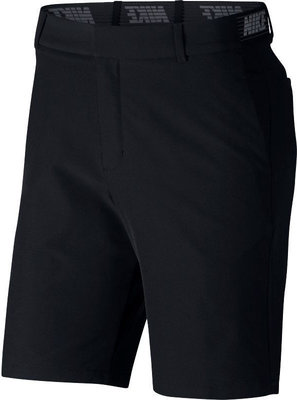 Nike Flex Slim Fit Mens Shorts Black 36