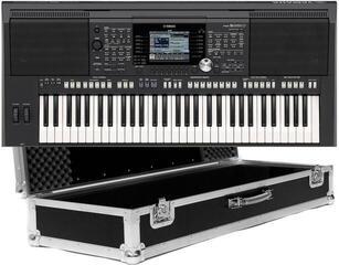 Yamaha PSR-S975 SET with Case