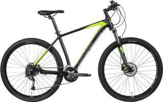 Cyclision Corph 5 MK-I 27,5'' Midnight Lime S