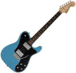 Fender MIJ Deluxe 70s Telecaster RW Lake Placid Blue