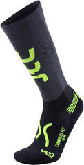 UYN Run Compression Fly Anthracite-Yellow Fluo/Compression Fly