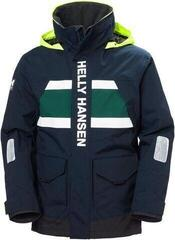 Helly Hansen Salt Coastal Jacket Navy
