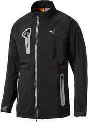 Puma Storm Pro Waterproof Mens Jacket Black M