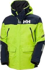 Helly Hansen Skagen Offshore Jacket Azid Lime