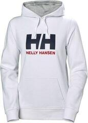 Helly Hansen W HH Logo Hoodie