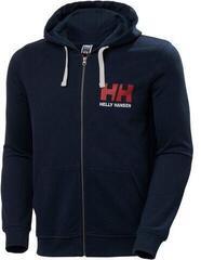 Helly Hansen HH Logo Full Zip Hoodie