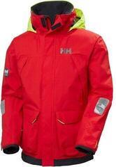 Helly Hansen Pier 3.0 Jacket Alert Red