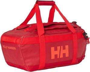 Helly Hansen HH Scout Duffel S Red