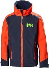 Helly Hansen JR Ridge Jacket