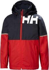 Helly Hansen JR Pursuit Jacket