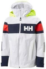 Helly Hansen JR Salt 2 Jacket