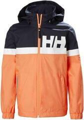 Helly Hansen JR Active Rain Jacket