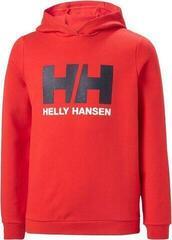 Helly Hansen JR HH Logo Hoodie
