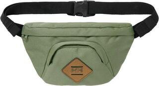 Helly Hansen Capilano Waist Bag Lav Green
