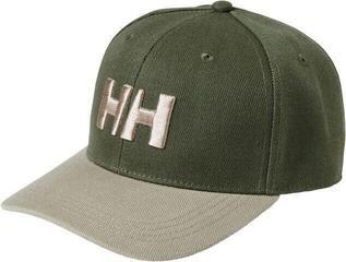 Helly Hansen HH Brand Cap Forest Night