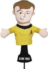 Creative Covers Captain Kirk Driver Headcover
