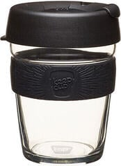 KeepCup Black Brew M