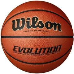 Wilson Evolution Baschet