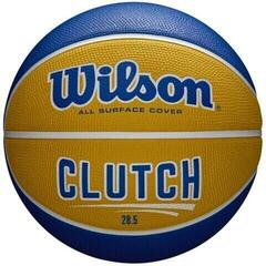 Wilson Clutch Basketball 7