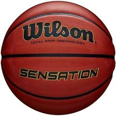 Wilson Sensation SR Basketball Blue 7