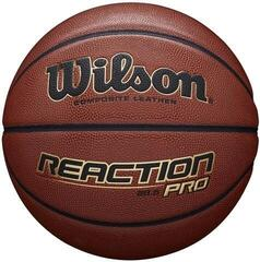 Wilson Reaction Pro 285 Basketball 6