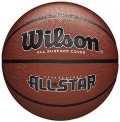 Wilson New Performance All Star Baschet