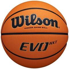 Wilson EVO NXT Game Basketball 6