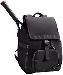 Wilson Foldover Backpack Black