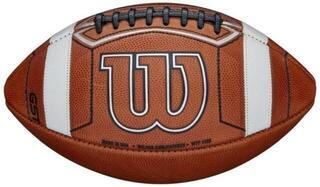 Wilson GST Prime Football