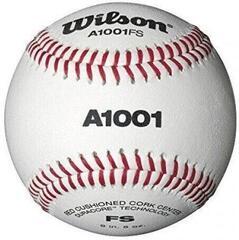 Wilson A1001 Pro Flat Seam Baseball