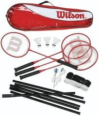 Wilson Tour Badminton Set