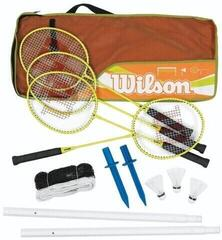 Wilson Tour Badminton Set 2
