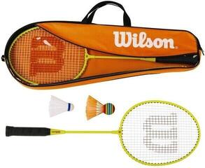 Wilson Junior Badminton Kit 3