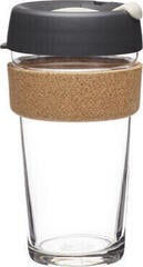 KeepCup Press Brew Cork L